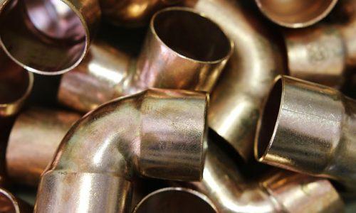 Vantaggi dell'idraulico in rame e perché è necessario ripararlo