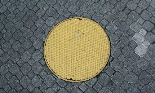 Capire il tubo di drenaggio sotterraneo