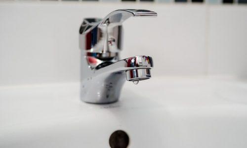 I rubinetti che perdono non sono affatto buoni