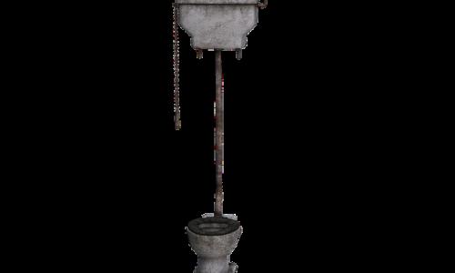 Perché non vuoi installare tu stesso il tuo WC