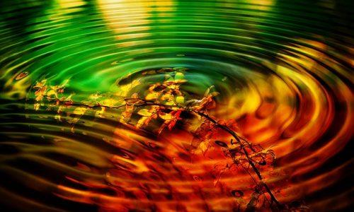Sistemi di ricircolo dell'acqua