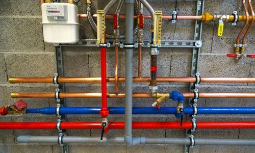 Tubi idraulici PEX – Ideale per applicazioni idrauliche residenziali?