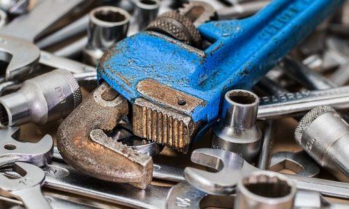 Guida dell'idraulico: acquistare o non acquistare chiavi a tubo