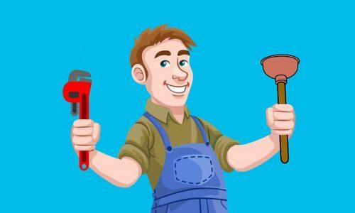 Cup Plunger – Uno strumento idraulico semplice ed economico ma molto efficac