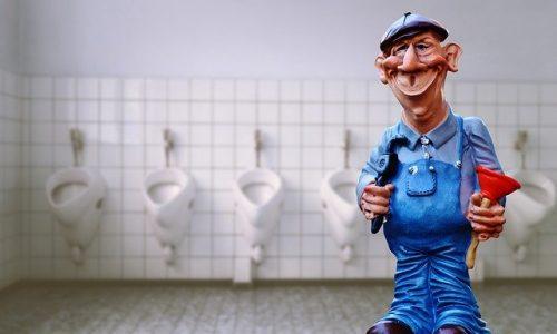 Quanto dovresti pagare per la riparazione della toilette?