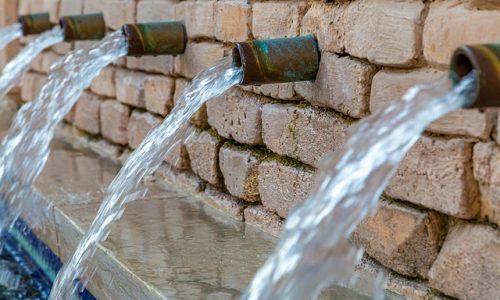 Comprensione dell'approvvigionamento idrico: come arriva ai tuoi rubinetti