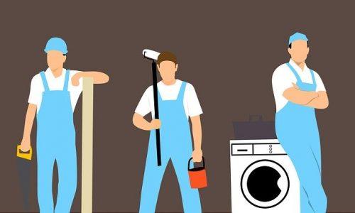 Una breve storia dell'idraulico e perché sono ancora necessari oggi